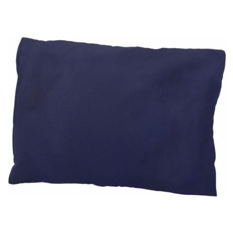 Polštářek s výplní TrekMates De Luxe modrá
