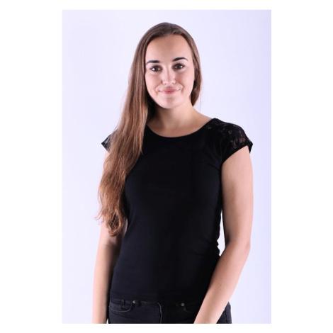 Dámské triko Tosca černé