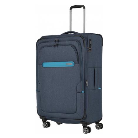 Cestovní kufr Travelite Madeira 4W L