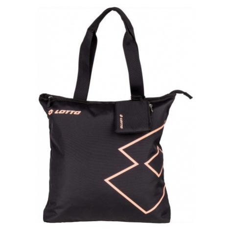 Lotto ANNIE oranžová - Dámská taška přes rameno