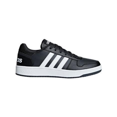 Adidas Hoops 20 M Černá
