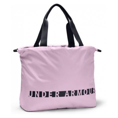 Under Armour FAVOURITE TOTE růžová - Dámská taška