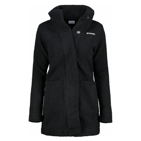 Dámský kabát COLUMBIA Panorama Long Jacket