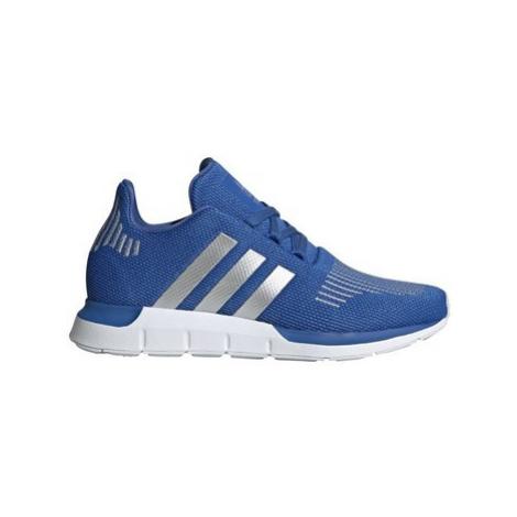 Adidas Swift Run Modrá