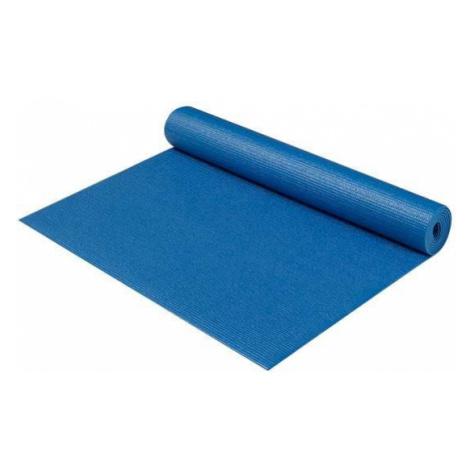 Yate Yoga Mat + taška, modrá