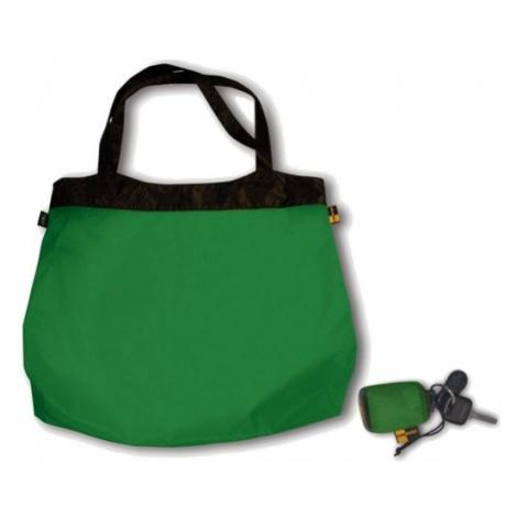 Sea to Summit nákupní taška 25l, zelená