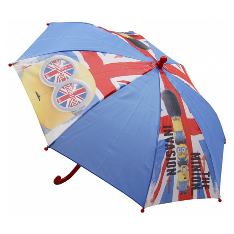 Mimoni deštník pro děti