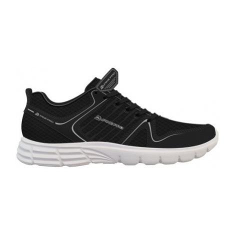 ALPINE PRO KAGAN Pánské sportovní boty MBTR221990 černá