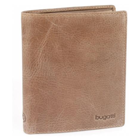 Pánská peněženka Bugatti Volo combi