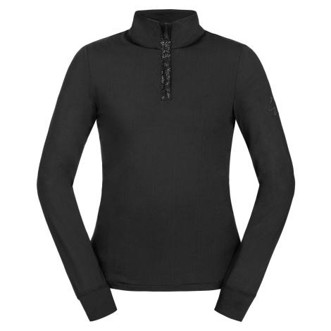 Termo triko Esthal ELT, dámské, černé