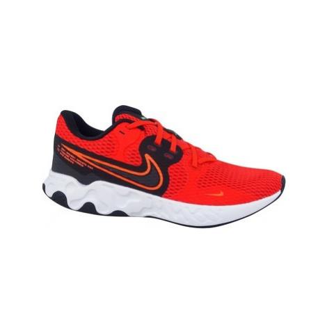 Nike Renew Ride 2 Červená