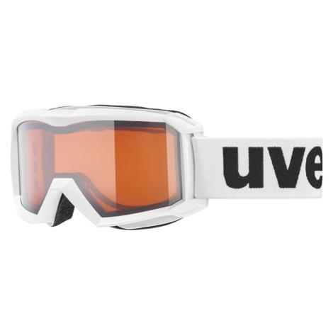 Dětské lyžařské brýle Uvex Flizz LG Barva obrouček: černá