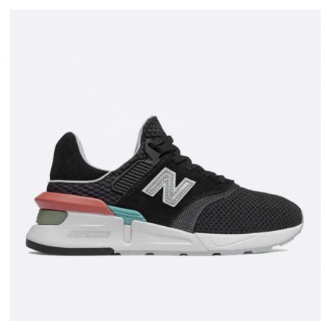 Dámské černé tenisky New Balance WS997XTA