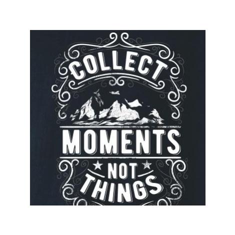 Collect moments not things - Tílko pánské Core