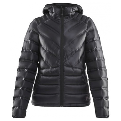 Dámská bunda CRAFT Lightweight Down černá