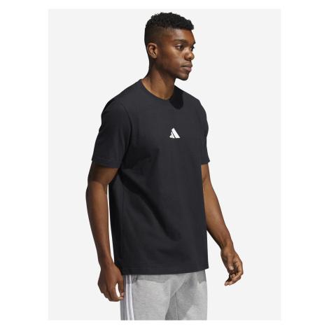 Repeat Triko adidas Performance Černá