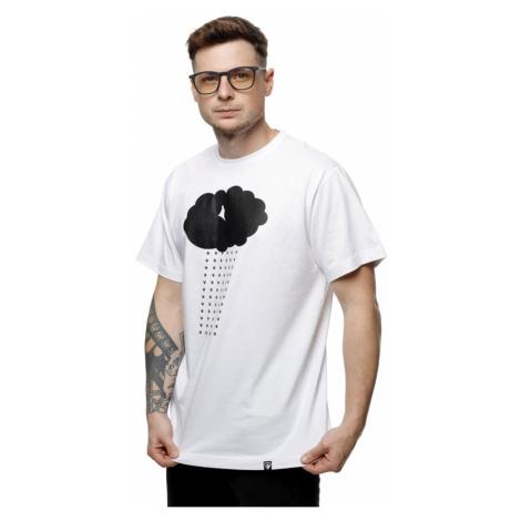 Tričko pánské s krátkým rukávem REPRESENT CLOUD