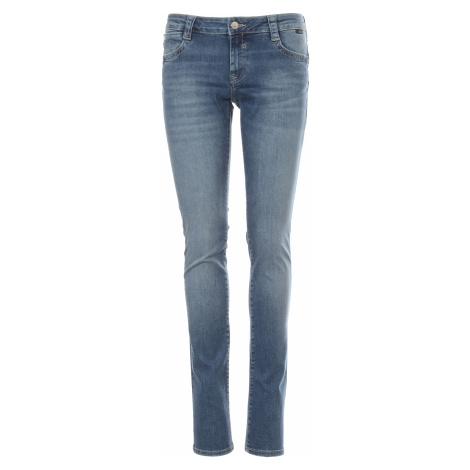 Mavi jeans Lindy dámské modré