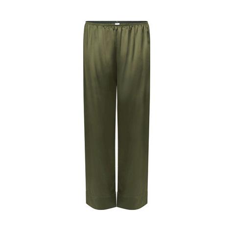 Dámské pyžamové kalhoty LOUNGEWEAR 15B660 Safari(641) - Simone Perele