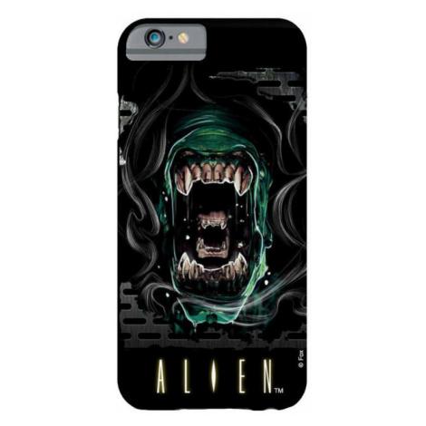 příslušenství k mobilu NNM Alien iPhone 6 Plus Xenomorph Smoke