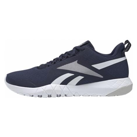 Reebok Sport Sportovní boty 'Flexagon Force' námořnická modř / bílá