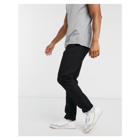 Tom Tailor slim Josh jeans in raw black