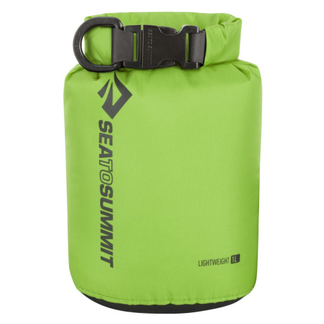 Vak Sea to Summit Lightweight Dry Sack 1l Barva: zelená