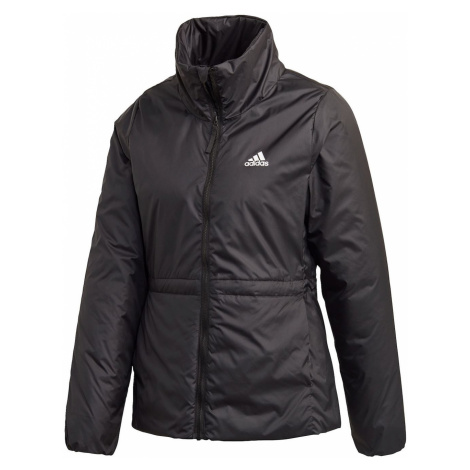 Adidas BSC 3-Stripes Insulated Winter Jacket Womens