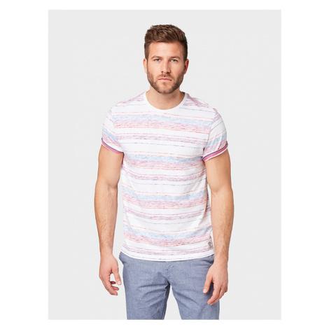 Tom Tailor pánské tričko s krátkým rukávem 1011517/17974
