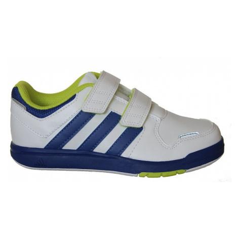 Adidas lk trainer 6 cf k white/croyal/sesoye 035 01 B40716