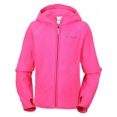 Mikina Columbia Fast Trek™ Hoodie - růžová