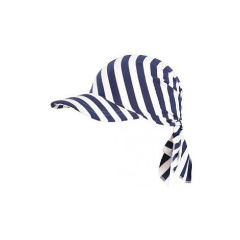 Dětský šátek s kšiltem Litex 50512   viz. foto