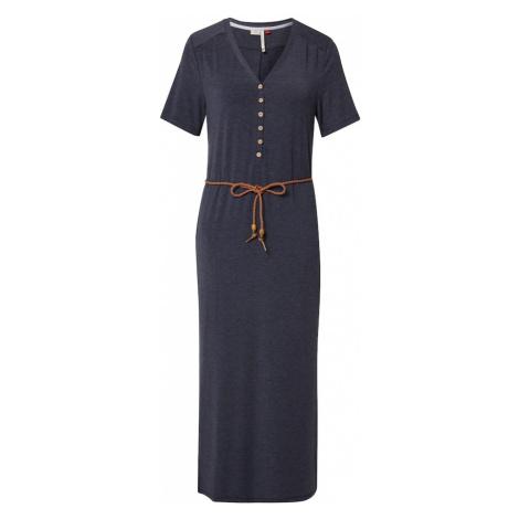 Ragwear Šaty námořnická modř