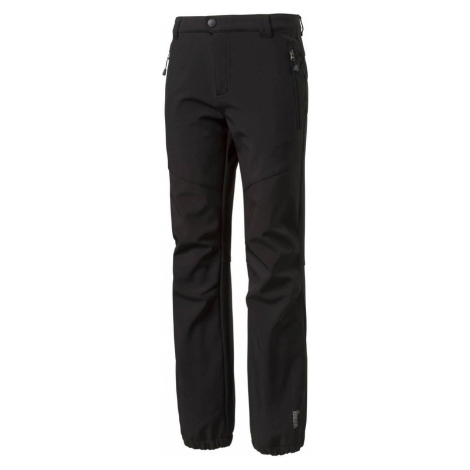 Kalhoty McKinley Waimea II J - černá