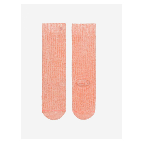 Peachy Keen Ponožky Stance Oranžová