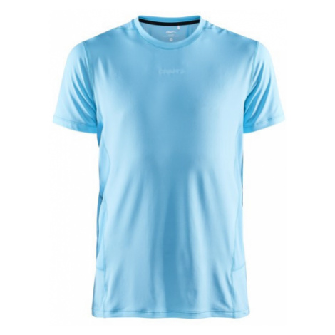 Pánské tričko CRAFT ADV Essence SS světle modrá