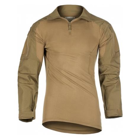 Taktická košile CLAWGEAR® Operation Combat - Coyote