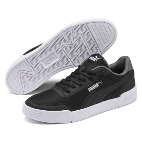Puma CARACAL STYLE černá - Pánské volnočasové boty