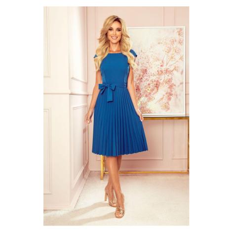 Numoco šaty dámské LILA S