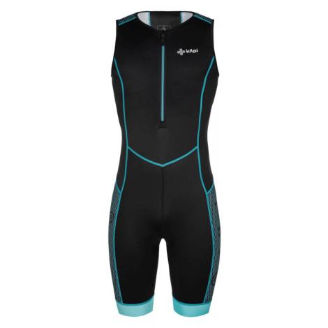 Men's triathlon jumpsuit Epicon-m black - Kilpi
