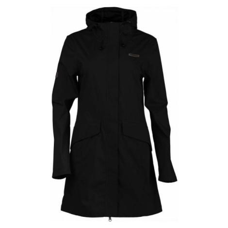 Head MINA černá - Dámská softshellová bunda
