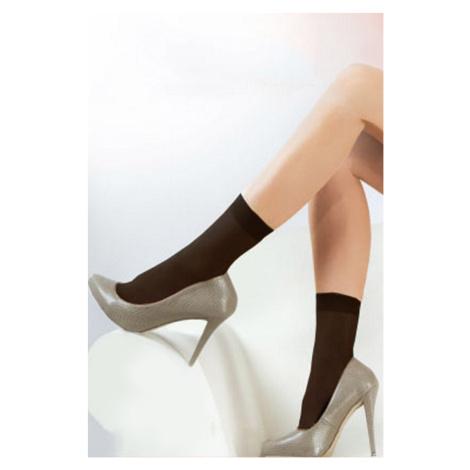 Ponožky Lycra 600 - 2 páry Gabriella