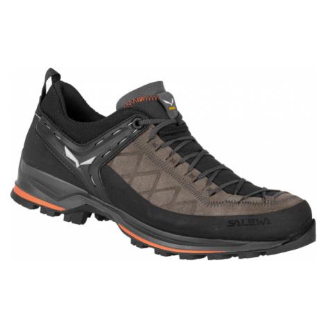 Pánská turistická obuv Salewa MS Mountain Trainer 2 Wallnut