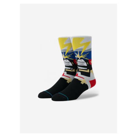 Supertouch Ponožky Stance Barevná
