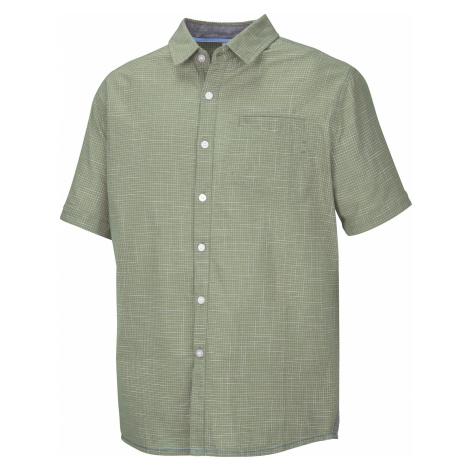 Husky Grimy M, khaki Pánská košile