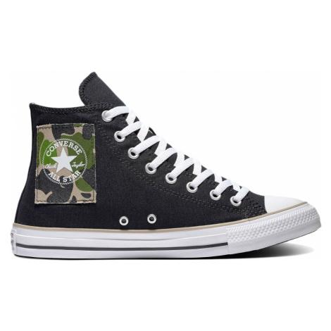 Converse Chuck Taylor All Star Hi Erkek Siyah Sneaker černé 167179C