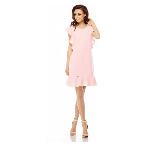 Lemoniade Woman's Dress L248 Powder