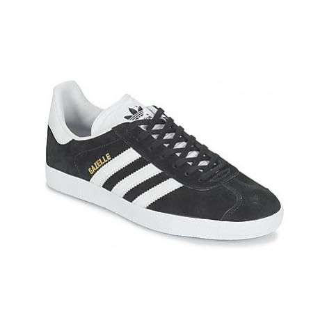 Adidas GAZELLE Černá