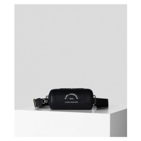 Taška Karl Lagerfeld Rue St Guillaume Barrel Bag