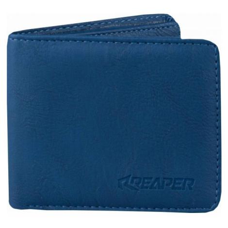 Reaper RAIDEN modrá NS - Pánská peněženka